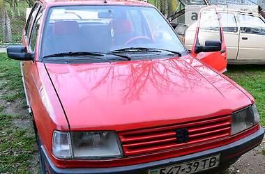 Peugeot 309 1987 в Самборе