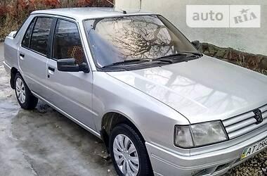 Peugeot 309 1986 в Бучаче