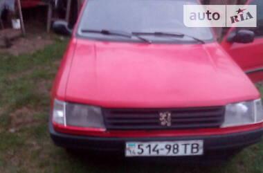 Peugeot 309 1987 в Дрогобыче