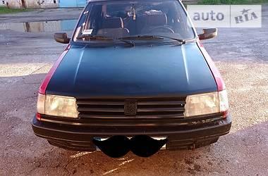Хэтчбек Peugeot 309 1992 в Чернигове
