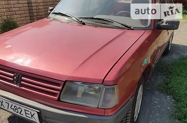 Хэтчбек Peugeot 309 1988 в Хмельницком