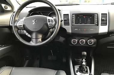 Peugeot 4007 2012 в Львове