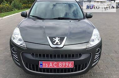 Peugeot 4007 2009 в Луцке