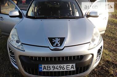 Peugeot 4007 2009 в Бердичеве
