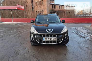 Peugeot 4007 2008 в Кременце