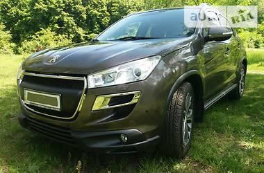 Peugeot 4008 2012 в Одессе