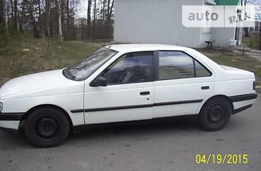 Peugeot 405 1989 в Чернигове