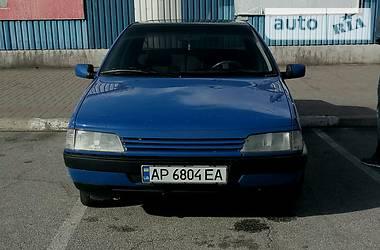 Peugeot 405 1988 в Запорожье