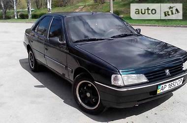 Peugeot 405 16 кл.