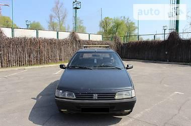 Peugeot 405 1990 в Днепре