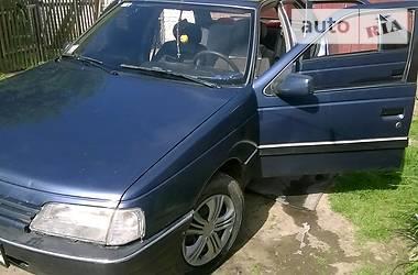 Peugeot 405 1988 в Яворове