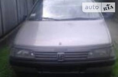 Peugeot 405 1987 в Бучаче
