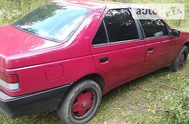 Седан Peugeot 405 1990 в Подольске