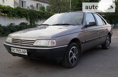 Peugeot 405 1990 в Луцке