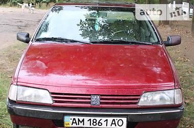 Peugeot 405 1988 в Рени