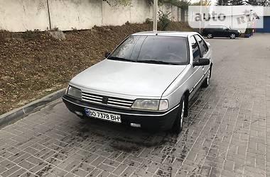 Peugeot 405 1987 в Тернополе