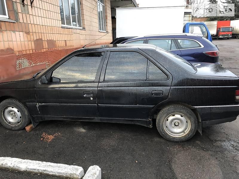 Peugeot 405 1989 в Ровно