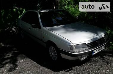 Peugeot 405 1989 в Белой Церкви
