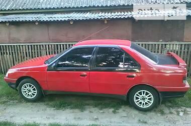 Peugeot 405 1987 в Ромнах