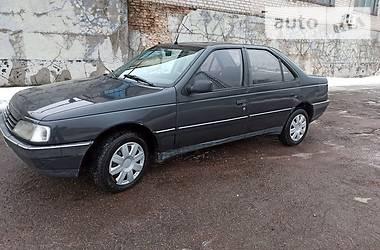 Peugeot 405 1989 в Верхньодніпровську