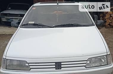 Peugeot 405 1992 в Старому Самборі