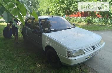 Седан Peugeot 405 1990 в Каменец-Подольском