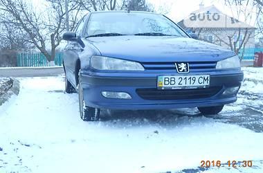 Peugeot 406 1996 в Херсоне