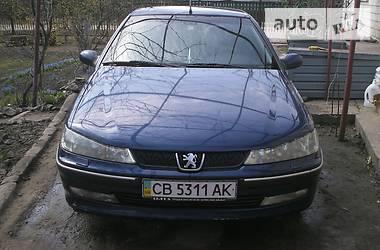 Peugeot 406 2003 в Чернигове
