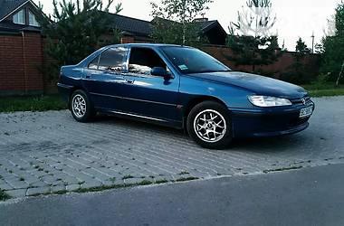 Peugeot 406 1999 в Херсоне