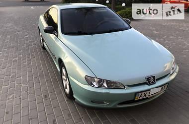 Peugeot 406 1999 в Харькове