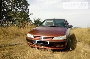 Peugeot 406 1996 в Миргороде