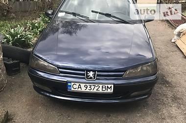 Peugeot 406 1998 в Полтаве