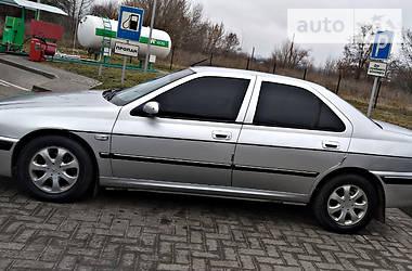 Peugeot 406 2001 в Волновахе