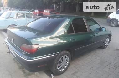 Peugeot 406 1999 в Ужгороде