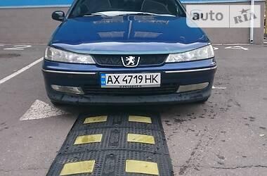 Peugeot 406 1998 в Харькове