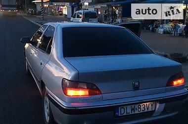 Peugeot 406 1998 в Белой Церкви