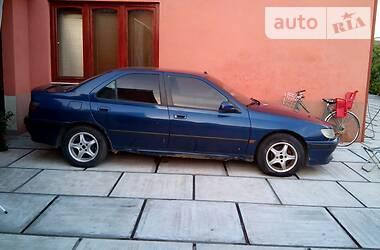 Peugeot 406 1996 в Ужгороде