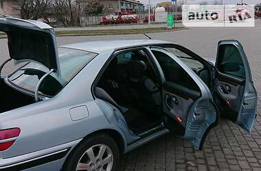 Peugeot 406 2003 в Мелитополе