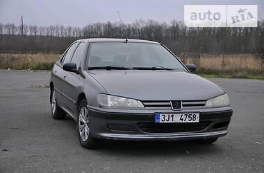 Peugeot 406 1998 в Изяславе