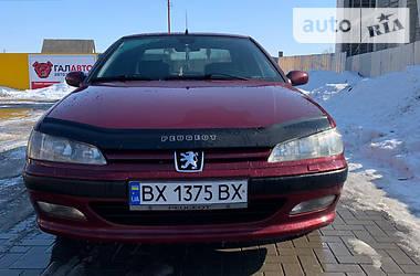 Peugeot 406 1998 в Шепетівці