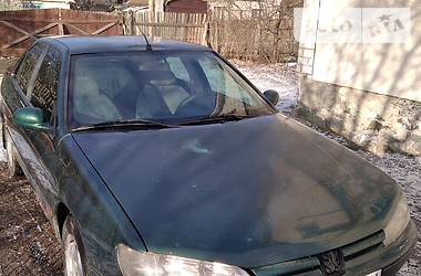 Peugeot 406 1996 в Шепетівці