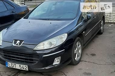 Peugeot 407 SW 2005 в Чернигове