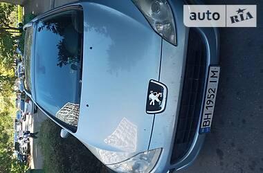 Peugeot 407 SW 2006 в Южном