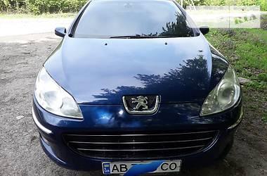 Peugeot 407 2008 в Гайсине