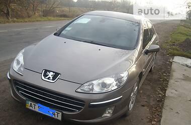 Peugeot 407 2004 в Тячеве