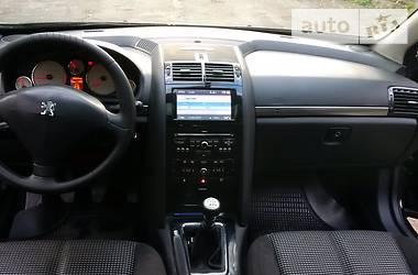 Peugeot 407 2010 в Ужгороде