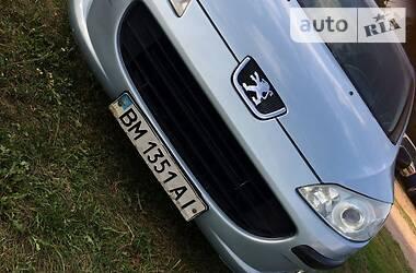Peugeot 407 2004 в Конотопе