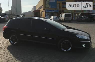 Peugeot 407 2010 в Луцке