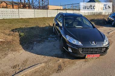 Peugeot 407 2009 в Нововолынске