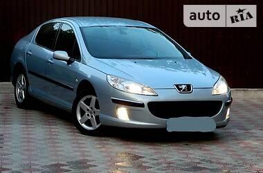 Peugeot 407 2005 в Ровно